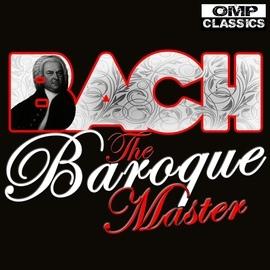 Johann Sebastian Bach альбом Bach the Baroque Master