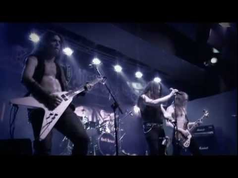 Hellsaw - Live in Moscow, Rock House (01.03.2012) [MXN] ~Full Length~