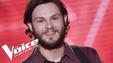 Neil Young - Heart of Gold Billy Boguard The Voice France 2018 Blind Audition