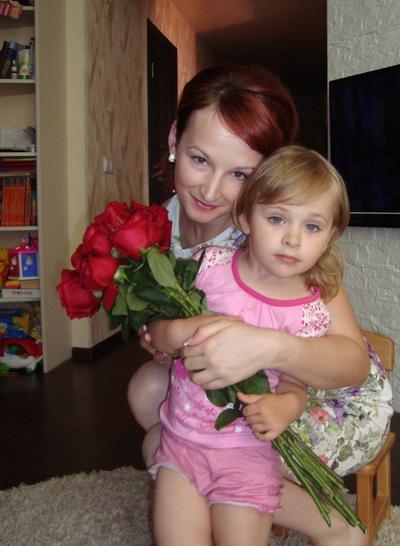 Инна Шульженко, 11 июня , Минск, id3472962