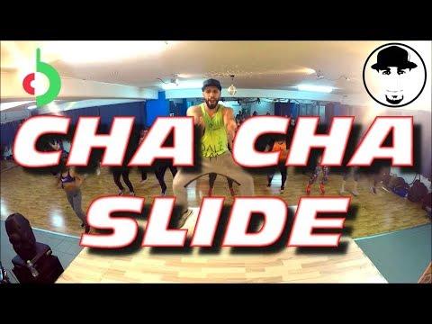 Cha Cha Slide Van B King ft Saer Jose