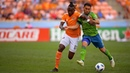 HIGHLIGHTS Houston Dynamo vs Seattle Sounders FC October 21 2018