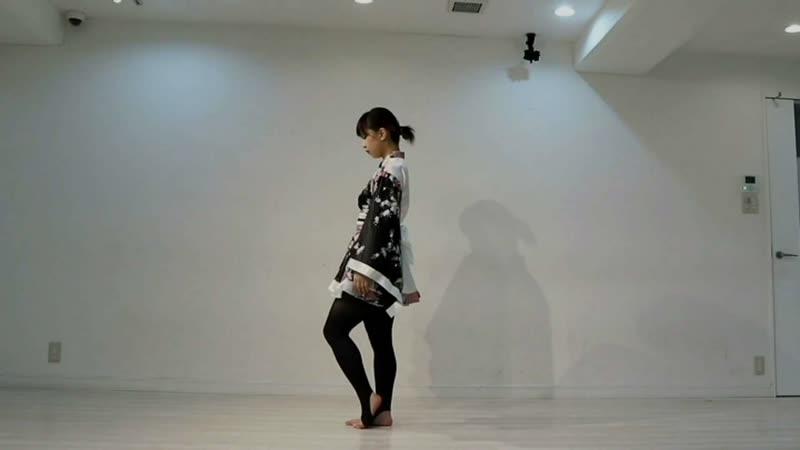 【彩真(あろま)】懺悔参り【オリジナル振付 踊ってみた】50音チャレンジ 1080 x 1920 sm35429990