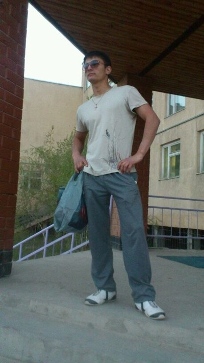 Владимир Ветрук, 30 марта 1991, Якутск, id38627993