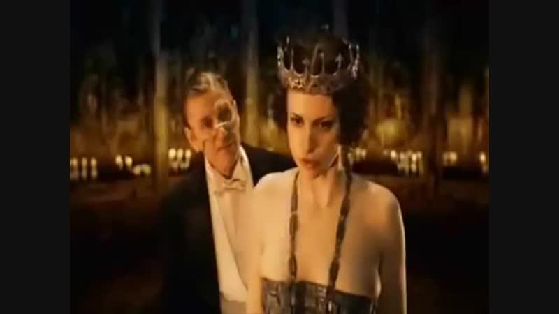 Мастер и Маргарита. Бал Сатаны.