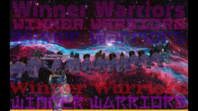 Winner Warriors Deff Stormwind 2 WW Seventh Legion 3.3.5a PvP