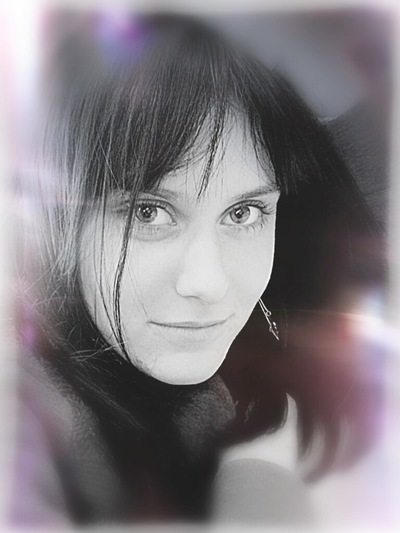 Ольга Красавина, 14 апреля , Хабаровск, id154110039