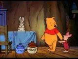 Винни Пух 17 серия  Всем ловушкам ловушка   детские мультфильмы
