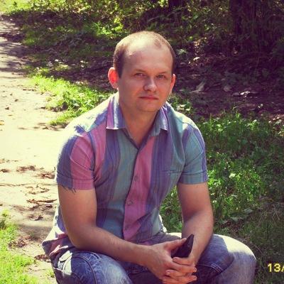 Паша Маличенко, 8 декабря 1995, Москва, id165121146