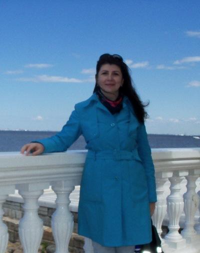 Лариса Власова, 10 ноября , Тамбов, id67095030