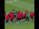 Sadio Mane with National team