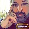 Mister Kredo