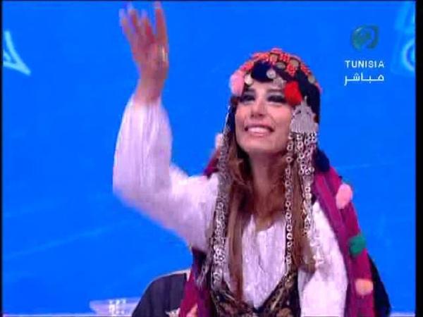 Danse tunisie les filles de gabess