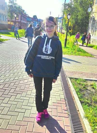 Татьяна Малыгина