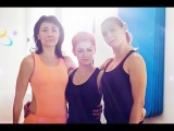 MakeShape project ReStart - Pilates and stretching with Elena Yakimenko