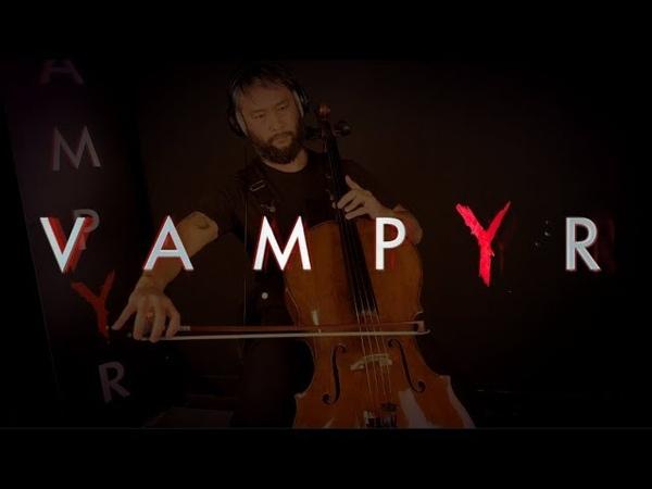 VAMPYR - Behind the Music