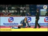 2013 IJF World Masters Tyumen  63kg Final GERBI Yarden (ISR)   ABE Kana (JPN)