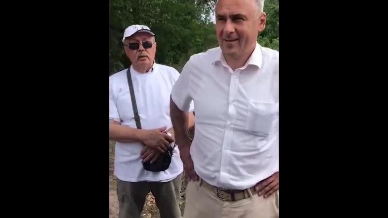 В Ростове коммунист Евгений Бессонов заявил, что обманутые дольщики не получат квартир