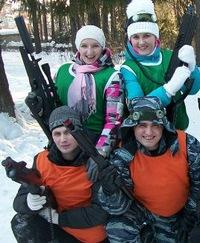 Βалерий Μихеев, 22 декабря 1997, Казань, id209283602