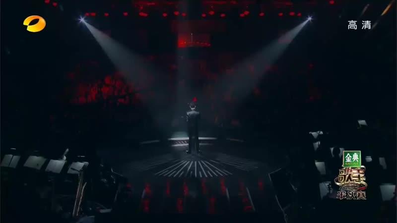 迪玛希《Confessa The Diva Dance》高难度花腔挑战人类极限 -《歌手2017》第(1080P_HD).mp4