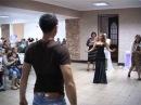 Осетинский танец приглашения (Хонга кафт)