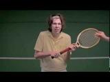 Теннис делает вас привлекательнее! Ну или вроде того… Ролик USTA