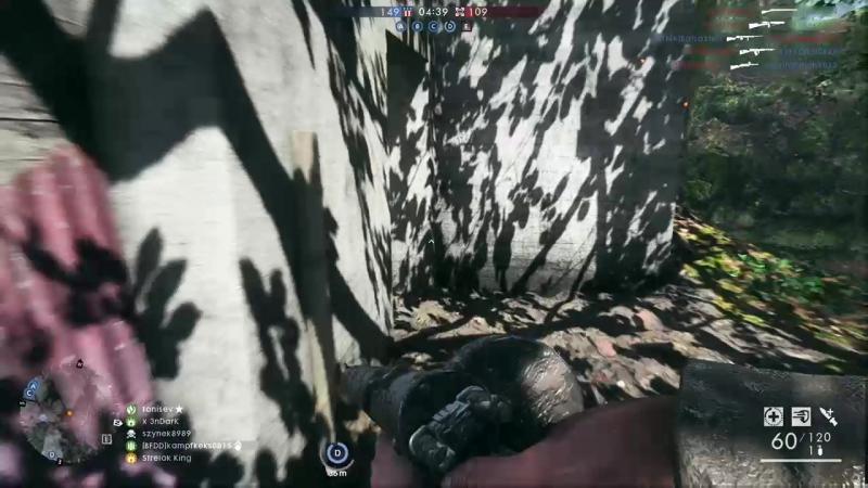 Strelok King Battlefield 1