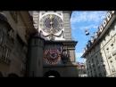 Часы на Ратуше в Берне