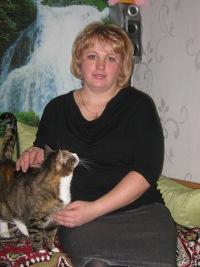 Лидия Марченкова, 28 апреля , Вологда, id177007716