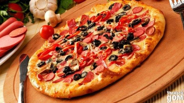 5 самых быстрых пицц! Сохраните, чтобы не потерять! ;) Когда-то лепешка с овощами – с луком, паприкой, оливками и с пряными травами – была пищей итальянских бедняков. Но за столетия своего существования это блюдо трансформировалось не только в символ современной Италии, но и в любимейшее лакомство людей по всему миру. Итальянцы чествуют пиццу фестивалями. Самый популярный – Pizzafest: он каждую осень проходит в Неаполе и собирает огромное количество туристов и местных жителей. Быстрая пицца на…