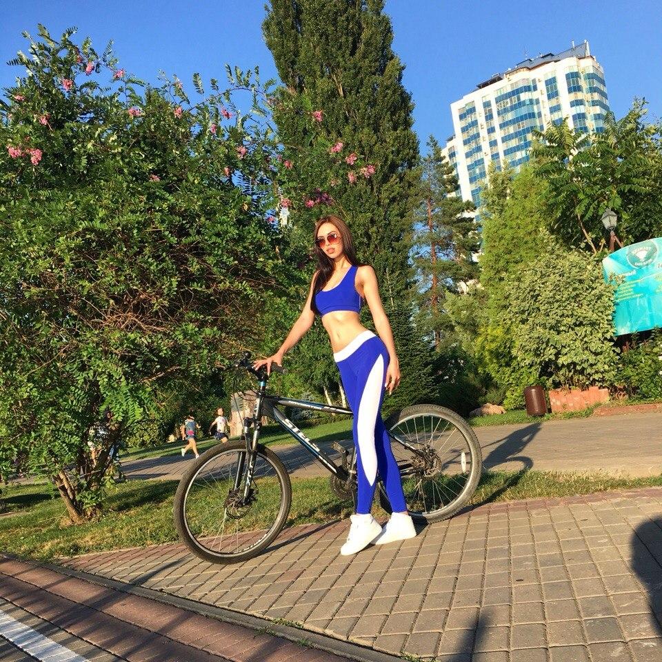 Екатерина Альба, Краснодар - фото №10