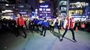 방탄소년단 BTS I need you 쩔어 dope Dance cover Busking in Hongdae