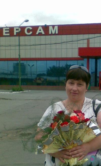 Галина Григорчук, 25 октября , Владивосток, id223621271