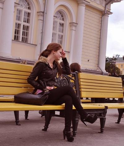 Ярослава Линда, 13 июля , Казань, id215156043