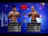 Шамиль Завуров vs Харун Кина - Битва на Тереке.