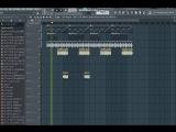 вариант на тему...Groove Delight...1,2,3,4, (в процессе)