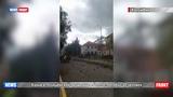 Взрыв в полицейской академии в Боготе погибло 20 человек