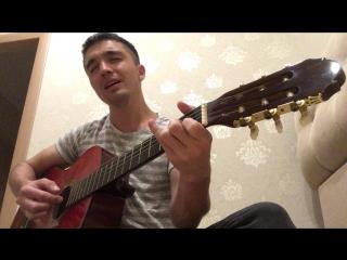 Рустем Галимзянов - Булды җитте (Ильмир Саматов кавер)