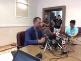 Александр Бородай: Против нас воюет польская и болгарская бронетехника 21.07.