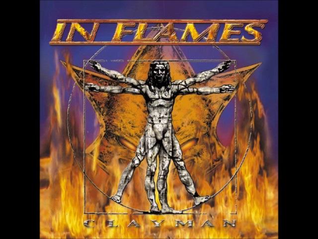 In Flames - Clayman (Full Album) 2000