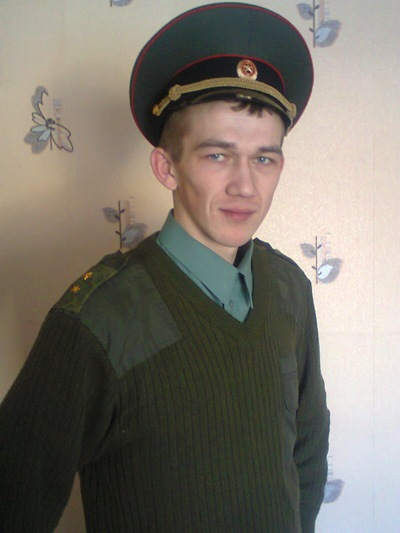 Александр Витальевич, 29 ноября 1973, Козельск, id193976206
