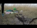 18 марта 23 по цельсию Выбрались на Кубань шашлык машлык грибочки и прочая дуристика