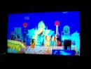 Bts ники минаж на bridge tv bance