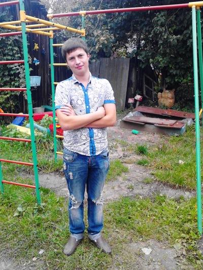 Игорь Андреев, 27 января , Полоцк, id78315562