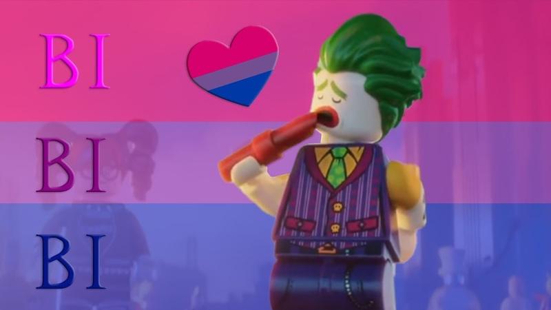 Joker || Bi Bi Bi