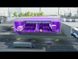Строительство в деталях - Когда откроют Алабяно-Балтийский тоннель