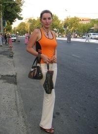 Эля Корнеева