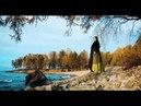 Съемки на земле и постпродакшн клипа Ольги Жигмитовой Святой Байкал