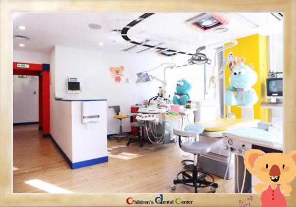 儿童牙科医院_fnmeditour医疗观光旅行社