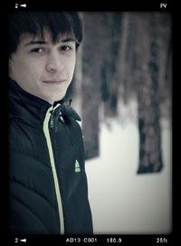 Артём Дегель, 20 июня 1991, Пыть-Ях, id8299828
